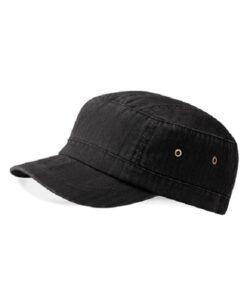 miejska czapka wojskowa