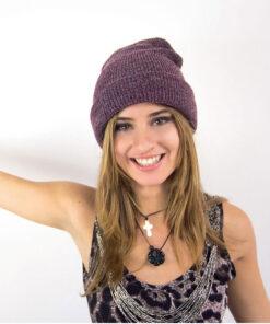 czapka zimowa fusion