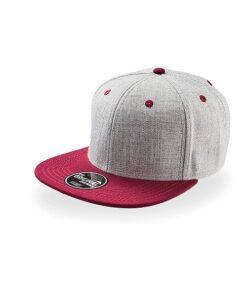 czapka z daszkiem fader