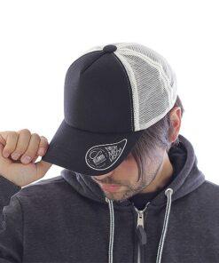 czapka z daszkiem record