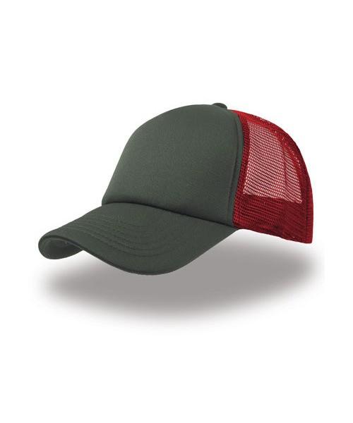 czapka z daszkiem rapper