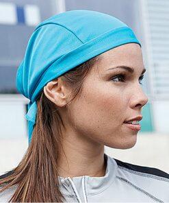 Funkcjonalna czapka typu bandana/ czapka bandana MB6530 Myrtle Beach